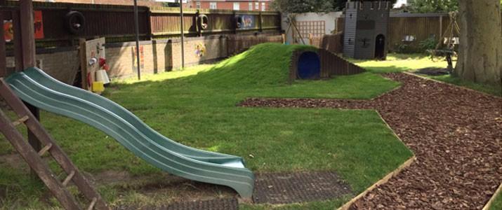 wisbech-garden