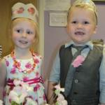 Royal wedding and Garden April 2011 014