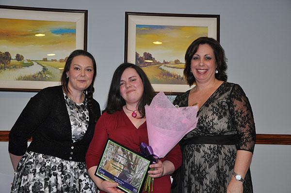 Raquel Soares de Oliveira Senior Nursery Manager