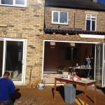 Outdoor Extension