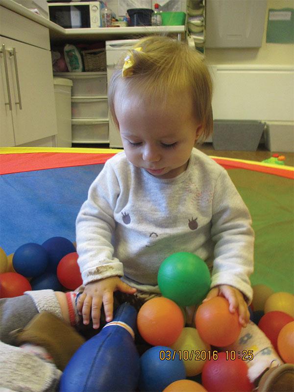 Wisbech Nursery October 2016
