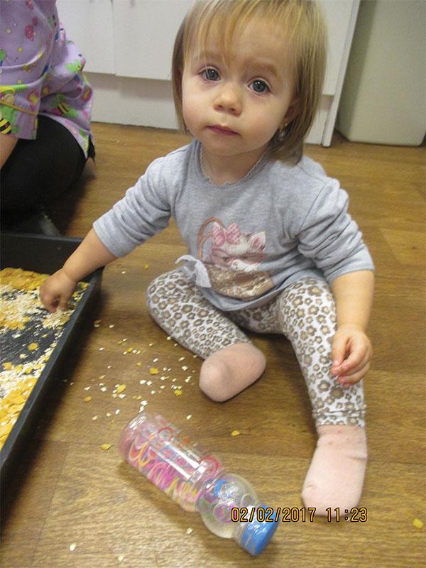 Wisbech Nursery February 2017