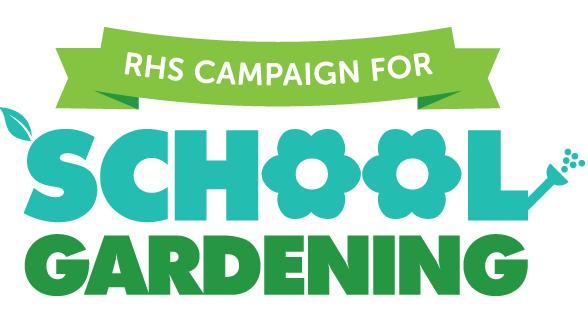 RHS Gardening logo