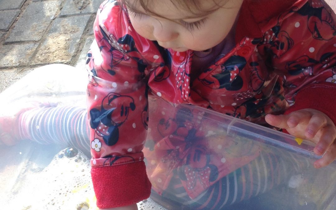 Peterborough Nursery March 2019