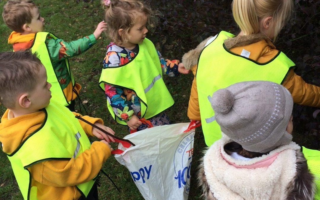 Peterborough Nursery October 2019