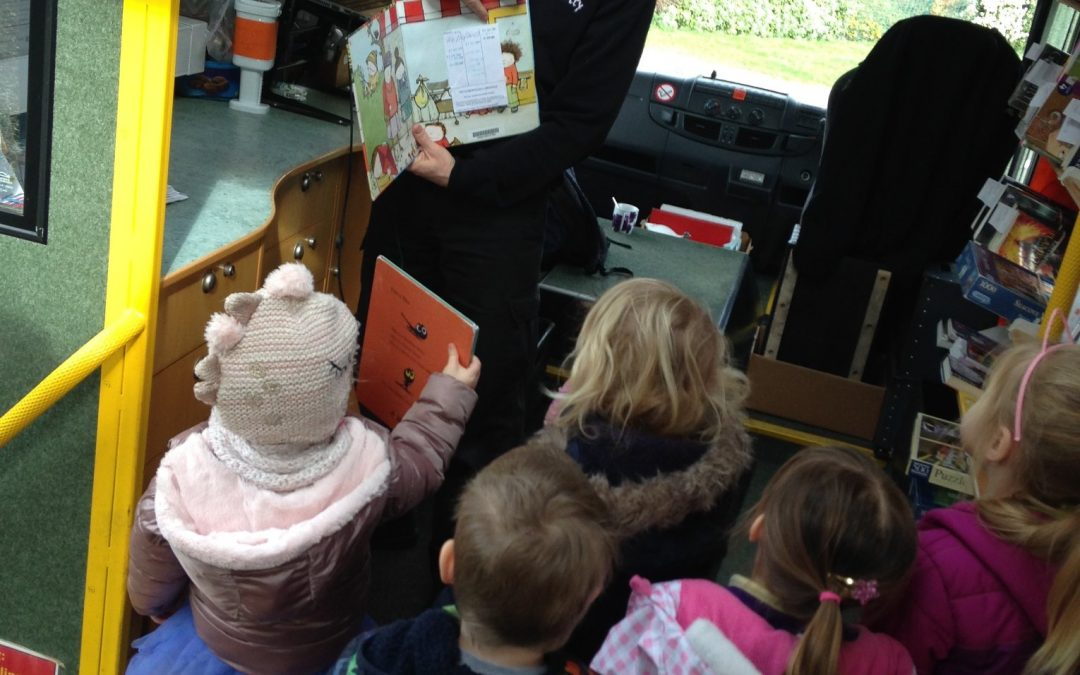 Peterborough Nursery March 2020