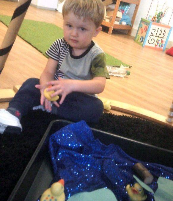 Wisbech Nursery July 2020