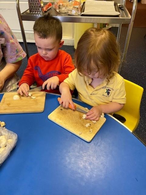 March website preschool 4