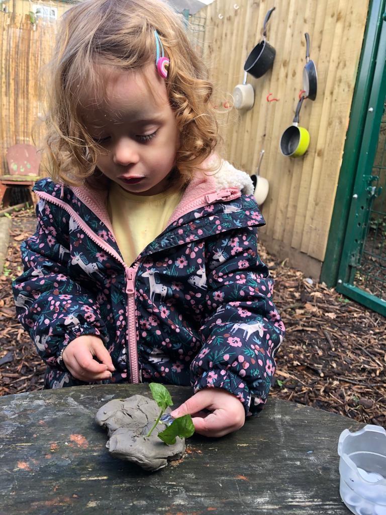 March website toddler 1