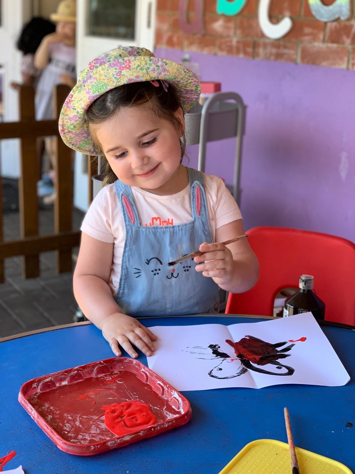 June Toddler 6