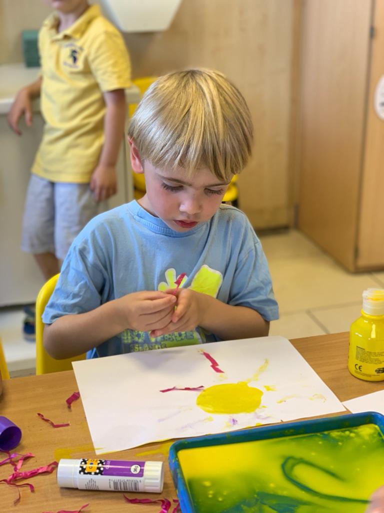 June website preschool 5